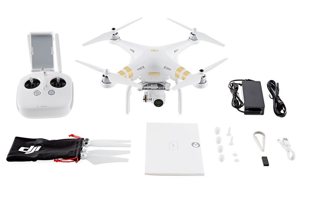 10th Anniversary Promotion Phantom 3 4K (b)