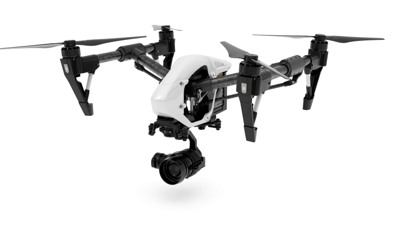 Drone Review: Introducing the DJI Inspire 1 Pro